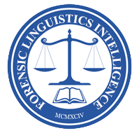 Forensic Linguistics Intelligence